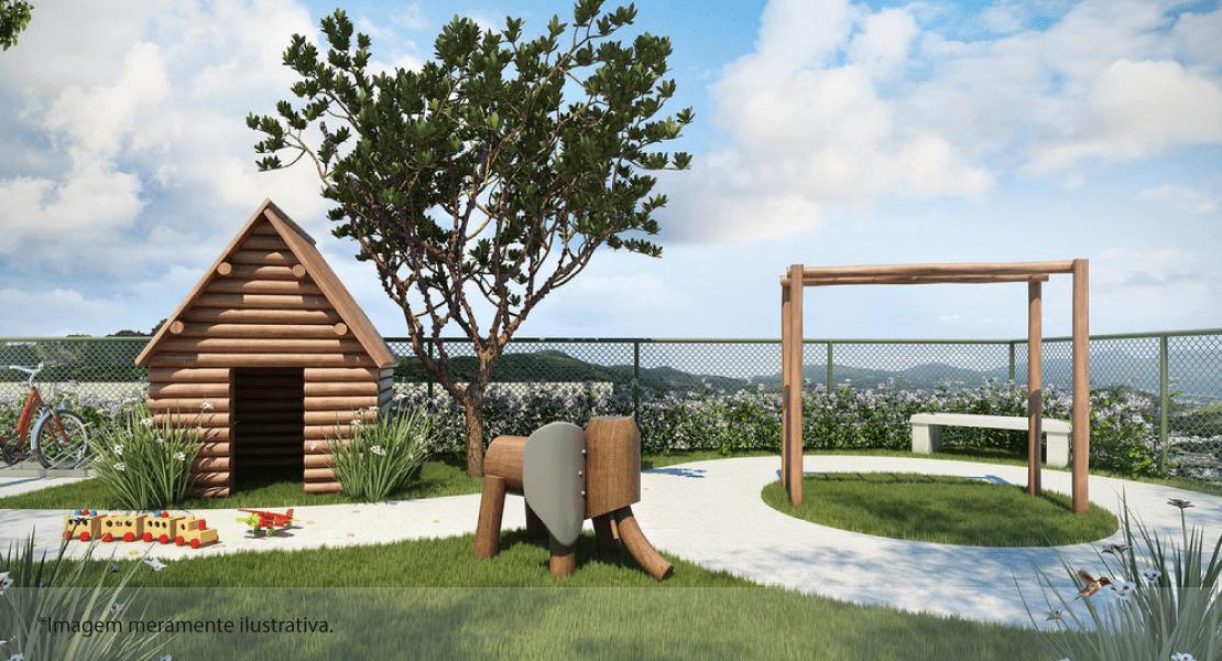 Apartamento à venda em Residencial Bosque dos Sonhos | São Gonçalo | RJ | foto 2 | tenda.com
