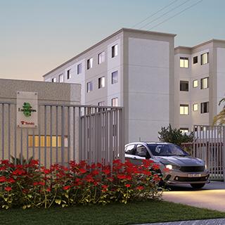 Reserva dos Eucaliptos II | Apartamento Tenda | Tenda.com