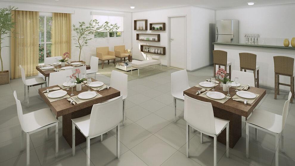 Apartamento à venda em Jardim dos Ipês I | Rio de Janeiro | RJ | foto 2 | tenda.com