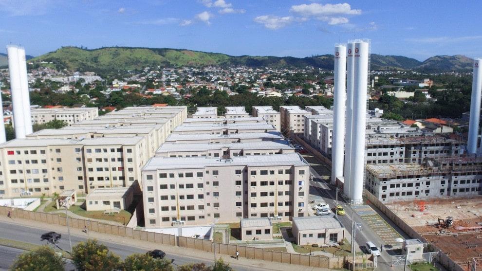 Apartamento à venda em Residencial Bela Vida II   Rio de Janeiro   RJ   foto 1   tenda.com