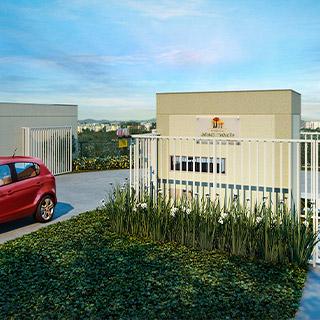 More em um apartamento Tenda no  Residencial Jardins Itaquera | Construtora Tenda | tenda.com