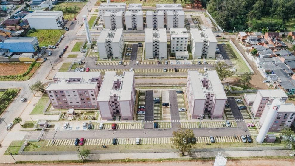 Apartamento à venda em Residencial Querência Gaúcha | Porto Alegre | RS | foto 4 | tenda.com