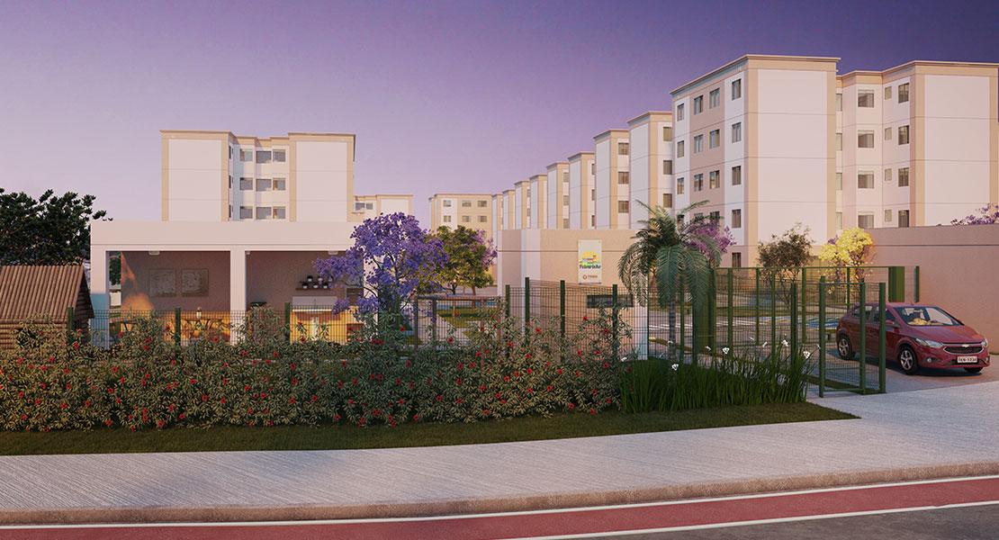 Apartamento à venda em Pelourinho | Salvador | BA | foto 1 | tenda.com
