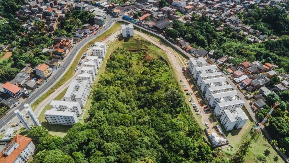 Apartamento à venda em Residencial Vista do Vale   Salvador   BA   foto 1   tenda.com