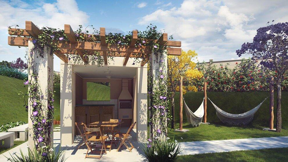 Apartamento à venda em Residencial Vista do Sol | Santa Luzia | MG | foto 5 | tenda.com
