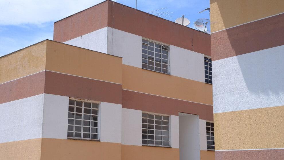 Apartamento à venda em Residencial Portal de Santa Luzia | Santa Luzia | MG | foto 2 | tenda.com