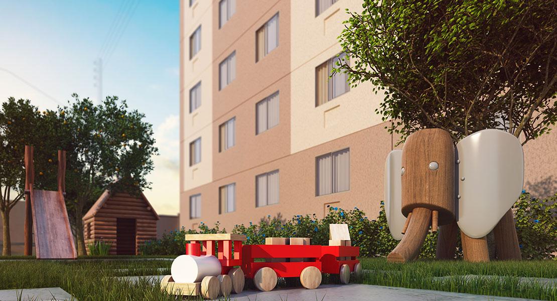 Apartamento à venda em Jardim dos Lírios II | Rio de Janeiro | RJ | foto 6 | tenda.com