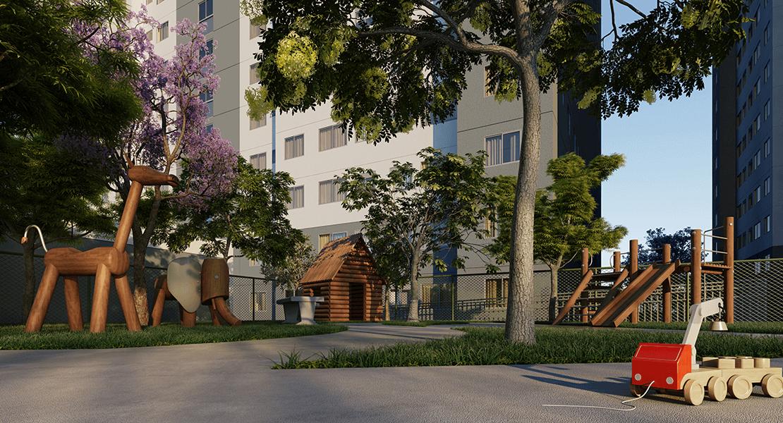 Apartamento à venda em Parque Botânico Jasmim | São Paulo | SP | foto 2 | tenda.com