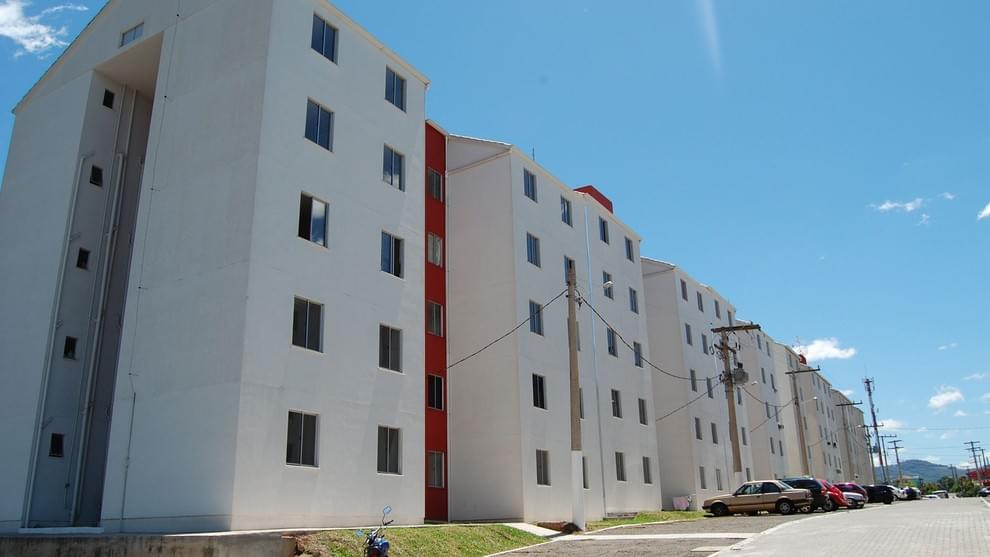 More em um apartamento Tenda no  Residencial Bartolomeu de Gusmão | Construtora Tenda | tenda.com