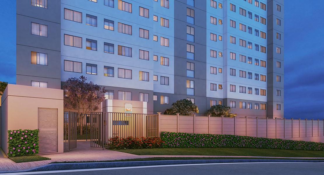 Apartamento à venda em Sicília | São Paulo | SP | foto 1 | tenda.com