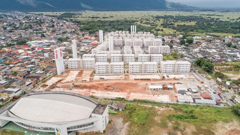 Apartamento à venda em Residencial Parque Rio Maravilha IV | Rio de Janeiro | RJ | foto 3 | tenda.com