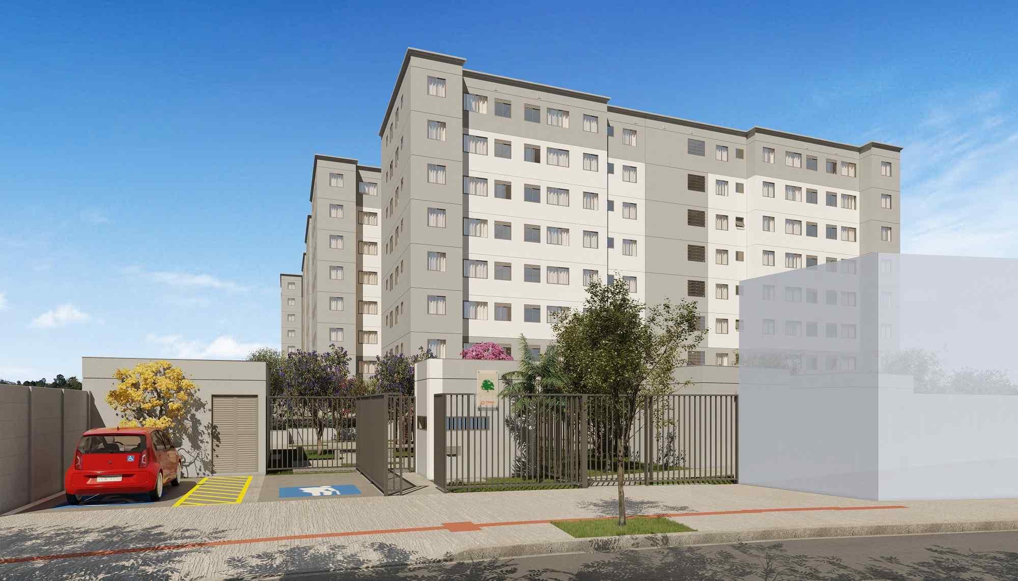 More em um apartamento Tenda no  Belo Horto | Construtora Tenda | tenda.com