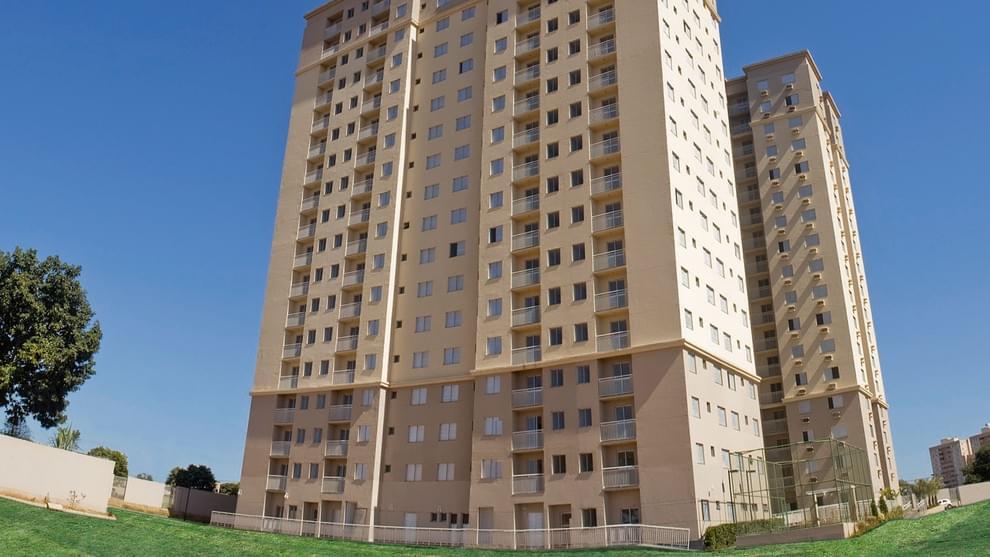 Apartamento à venda em Fit Maria Inês | Aparecida de Goiânia | GO | foto 1 | tenda.com