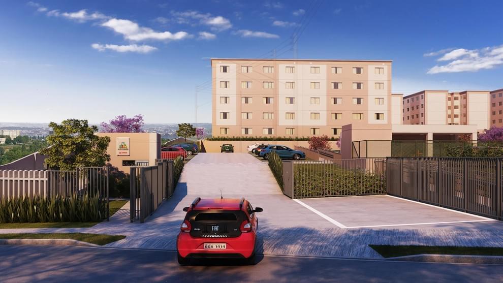 Apartamento à venda em Alto Paraíso | Novo Hamburgo | RS | foto 3 | tenda.com