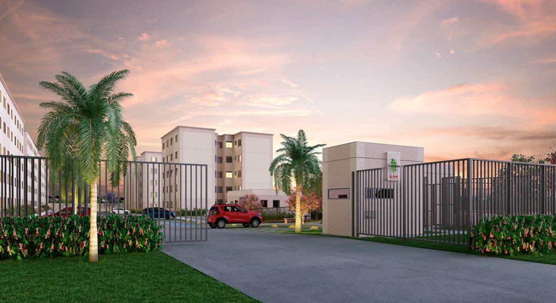 More em um apartamento Tenda no  Reserva dos Eucaliptos | Construtora Tenda | tenda.com