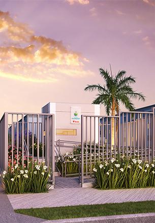 Vale dos Eucaliptos | Apartamento Tenda | Tenda.com