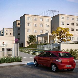 More em um apartamento Tenda no  Residencial Viena | Construtora Tenda | tenda.com