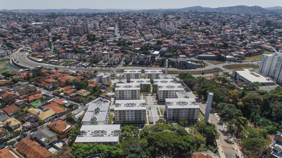 Apartamento à venda em Residencial Vista Azul | Belo Horizonte | MG | foto 2 | tenda.com