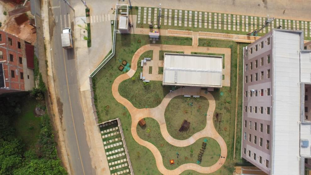 Apartamento à venda em Residencial Alto do Picuaia | Lauro de Freitas | BA | foto 1 | tenda.com