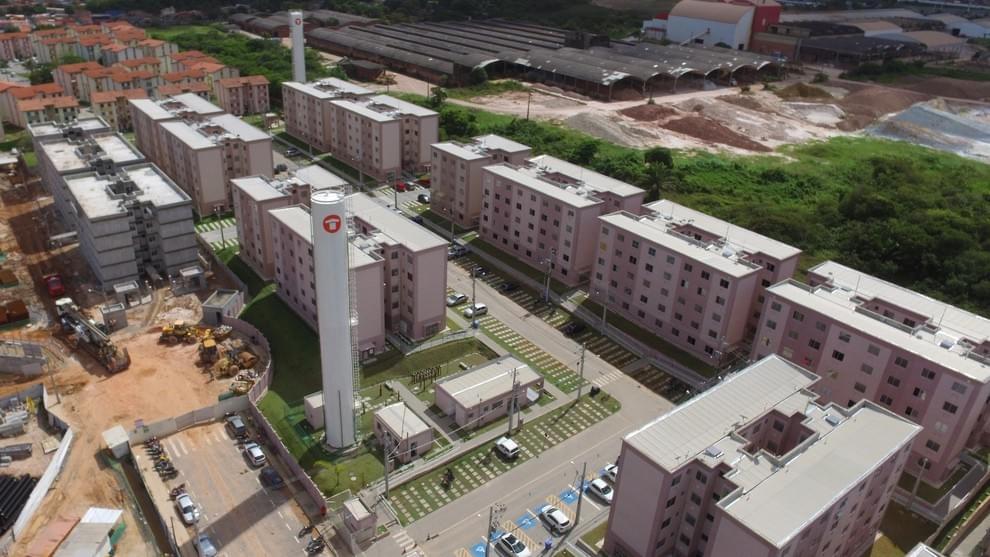 Apartamento à venda em Residencial Terra Brasilis - Praia de Arembepe | Camaçari | BA | foto 3 | tenda.com