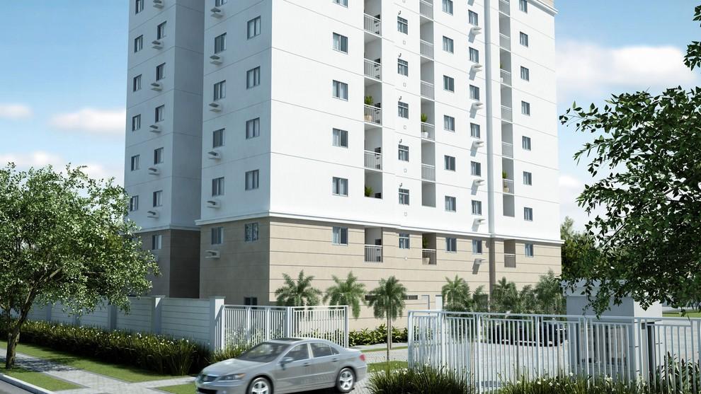 Fit Marumbi | Apartamento Tenda | Tenda.com
