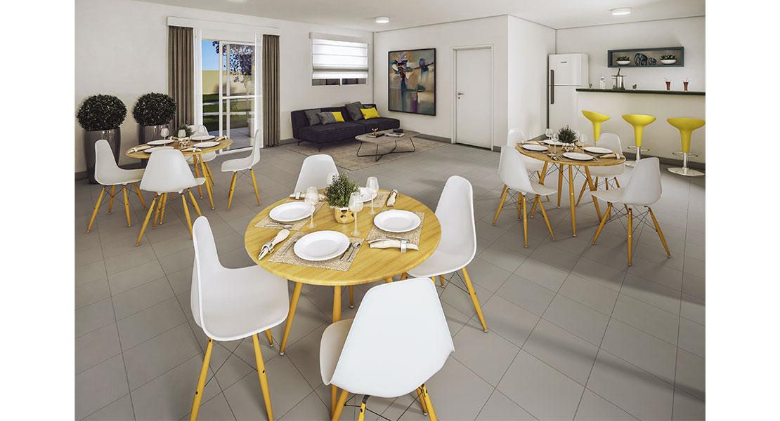 Apartamento à venda em Mirante do Horto | São Paulo | SP | foto 4 | tenda.com