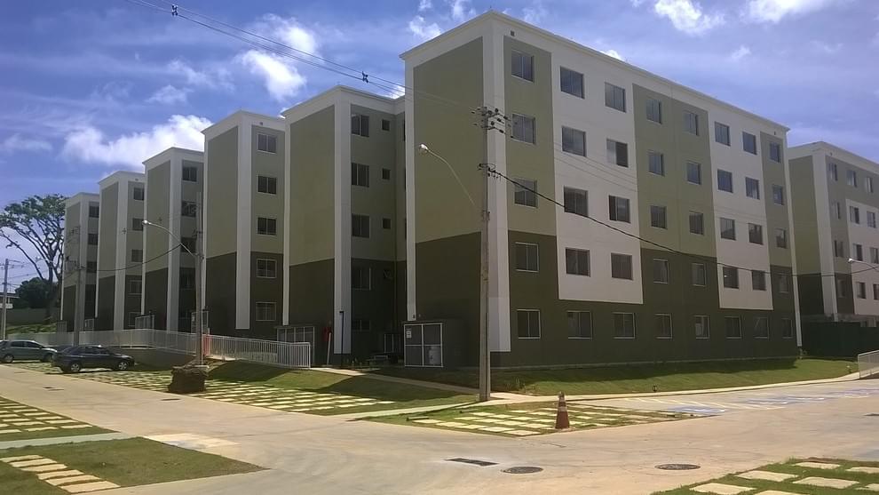 Apartamento à venda em Residencial Verde Vida | SALVADOR | BA | foto 3 | tenda.com