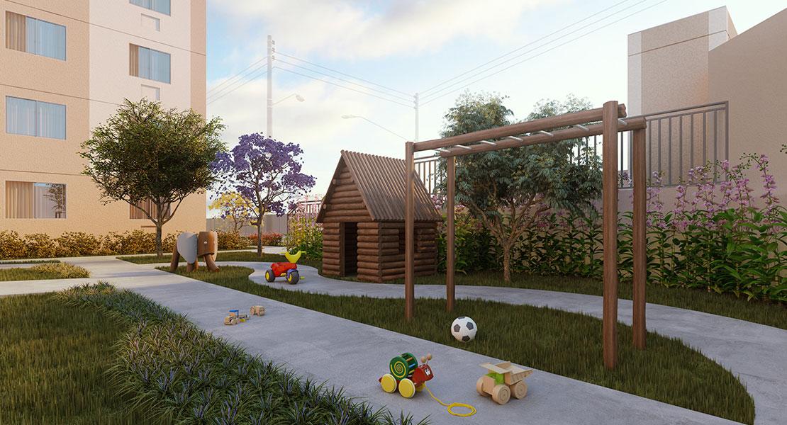 Apartamento à venda em Solar dos Oitis I | São Gonçalo | RJ | foto 2 | tenda.com
