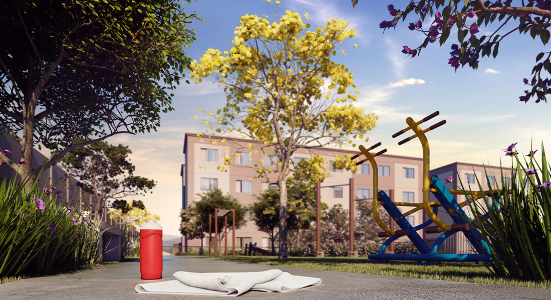 Apartamento à venda em Chácara das Parreiras I | Curitiba | PR | foto 2 | tenda.com