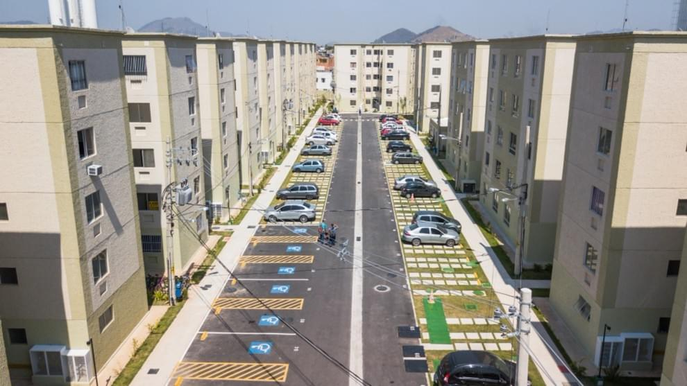 Apartamento à venda em Residencial Parque Rio Maravilha 2 | Rio de Janeiro | RJ | foto 2 | tenda.com