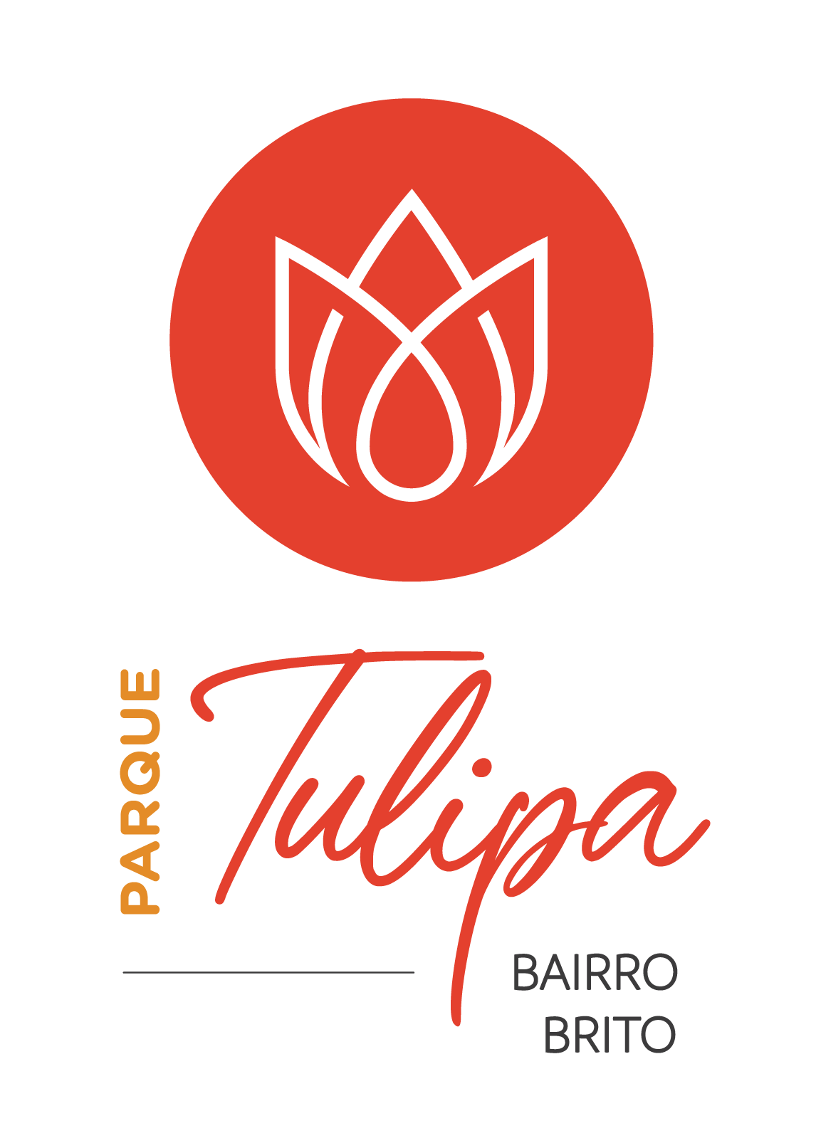Logo do Parque Tulipa | Apartamento Minha Casa Minha Vida | Tenda.com