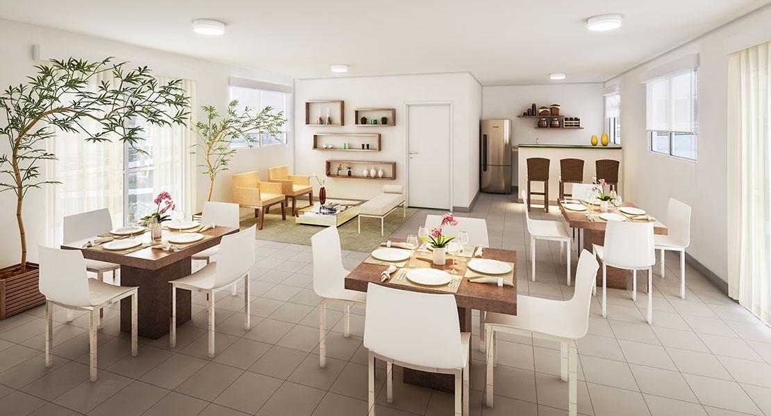 Apartamento à venda em Solar dos Oitis I | São Gonçalo | RJ | foto 4 | tenda.com