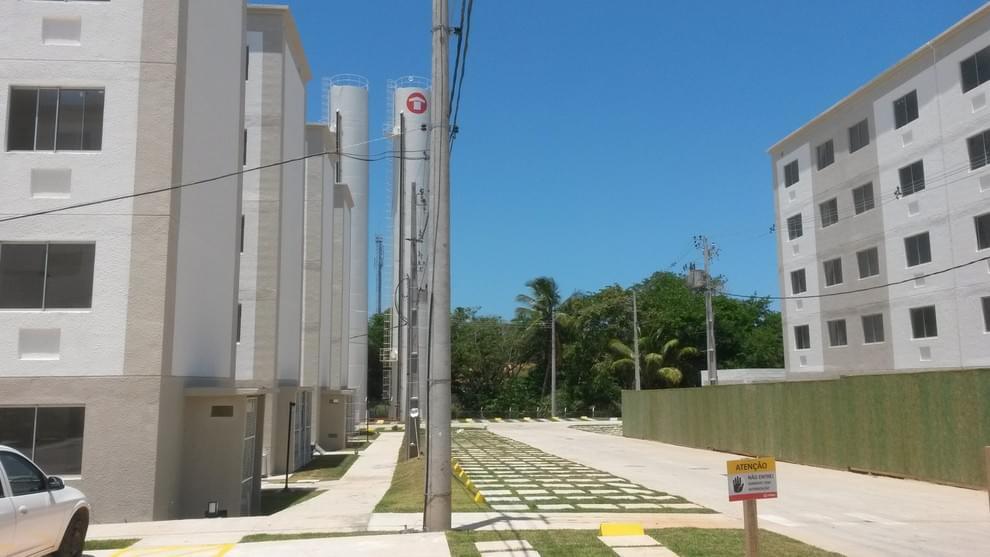 Apartamento à venda em Residencial Vila Atlântica | Lauro de Freitas | BA | foto 1 | tenda.com