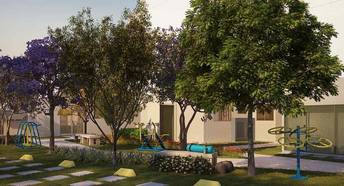 Apartamento à venda em Reserva dos Sonhos | Porto Alegre | RS | foto 3 | tenda.com