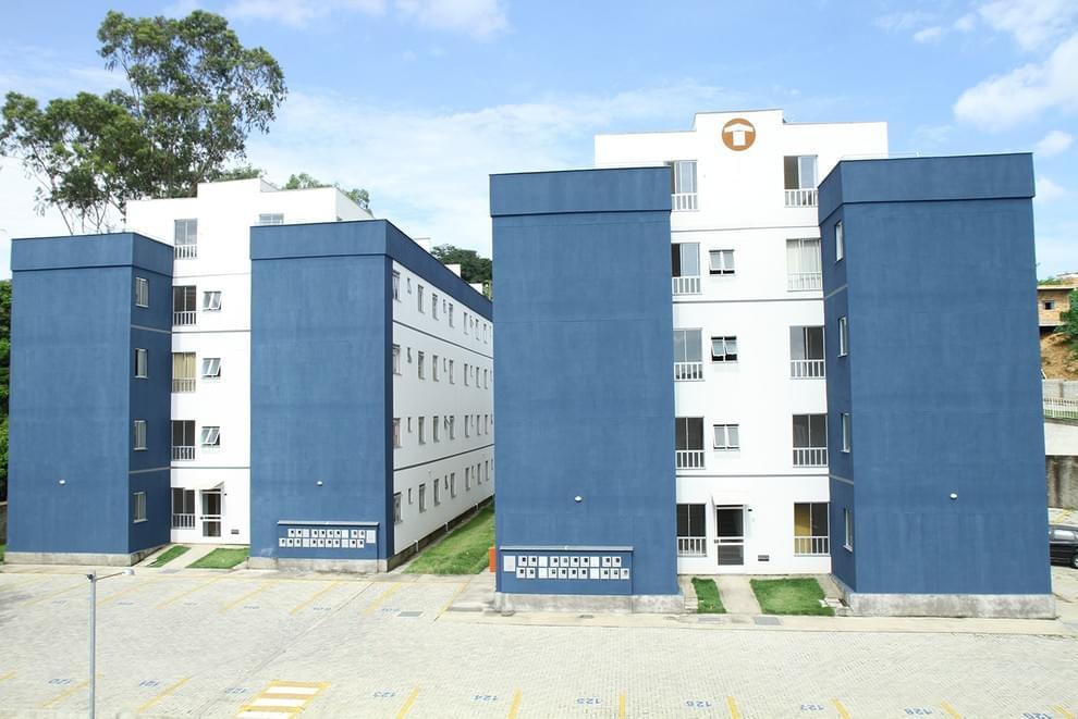Apartamento à venda em Residencial Santa Luzia Life I   Santa Luzia   MG   foto 1   tenda.com