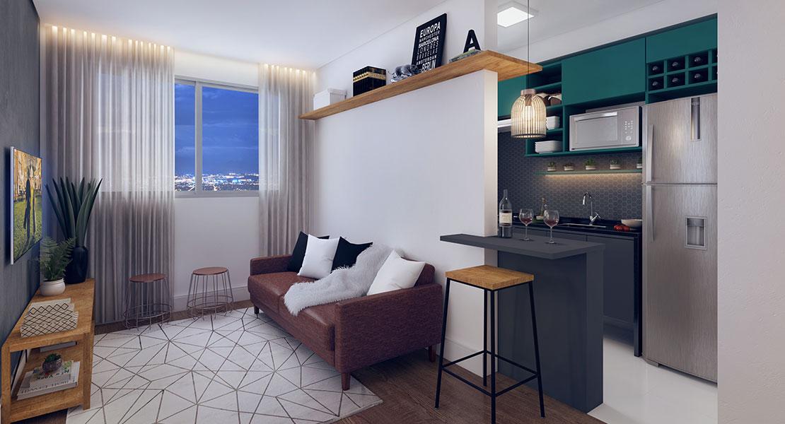 Apartamento à venda em Bela Marajoara | São Paulo | SP | foto 6 | tenda.com