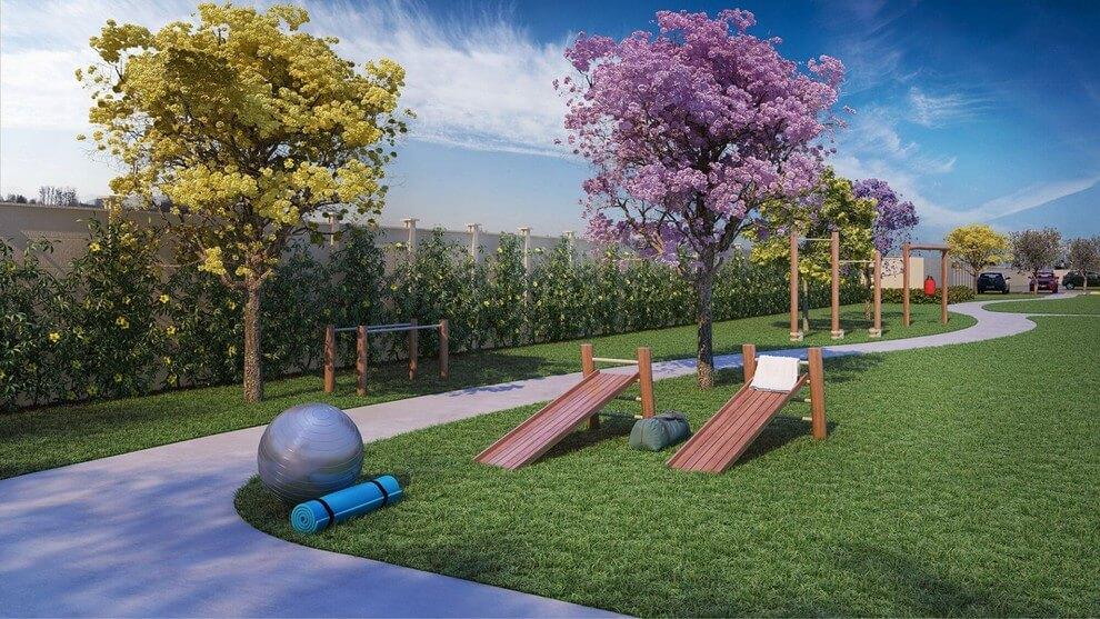 Apartamento à venda em Nova Primavera I | Canoas | RS | foto 2 | tenda.com