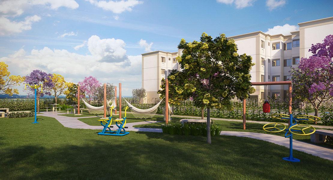 Apartamento à venda em Campo de Pouso Concorde | Paulista | PE | foto 3 | tenda.com