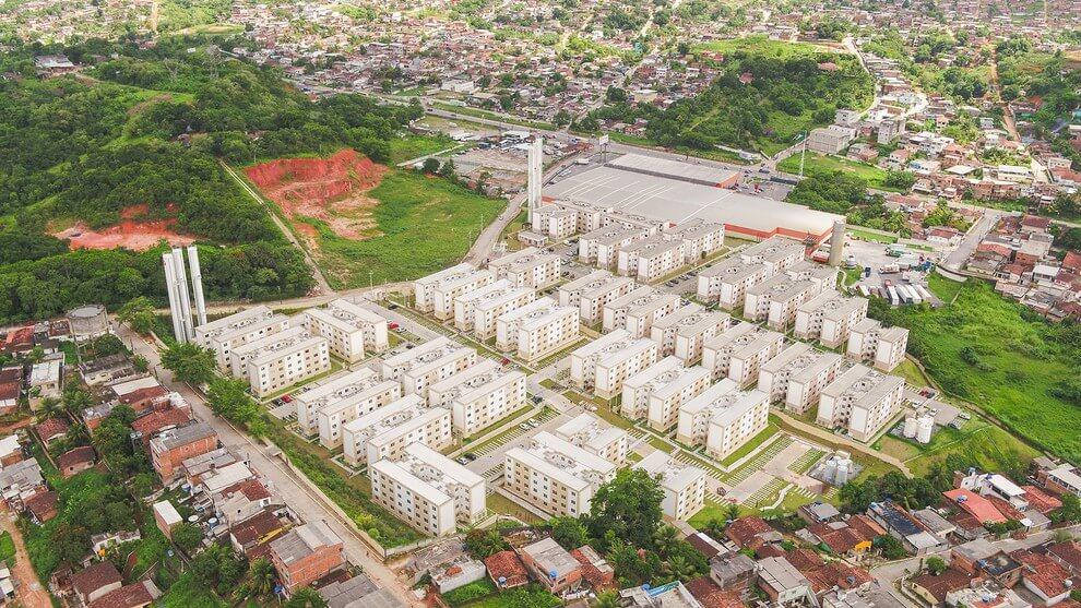 Apartamento à venda em Residencial Engenho Camaras Condominio Preservar | Camaragibe | PE | foto 1 | tenda.com