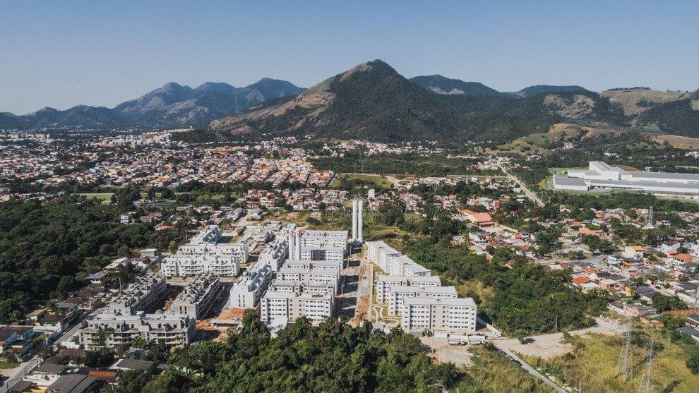Apartamento à venda em Residencial Reserva das Árvores IV | Rio de Janeiro | RJ | foto 17 | tenda.com