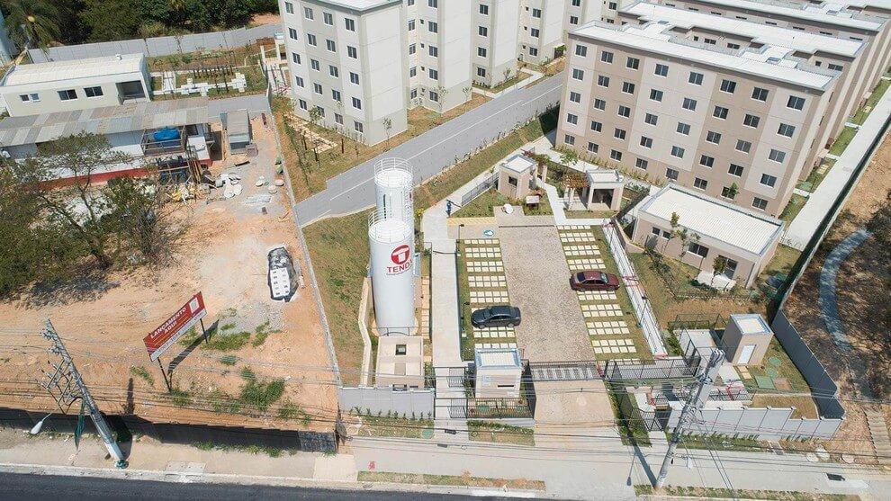 Apartamento à venda em Residencial Vila Suíça   São Paulo   SP   foto 1   tenda.com