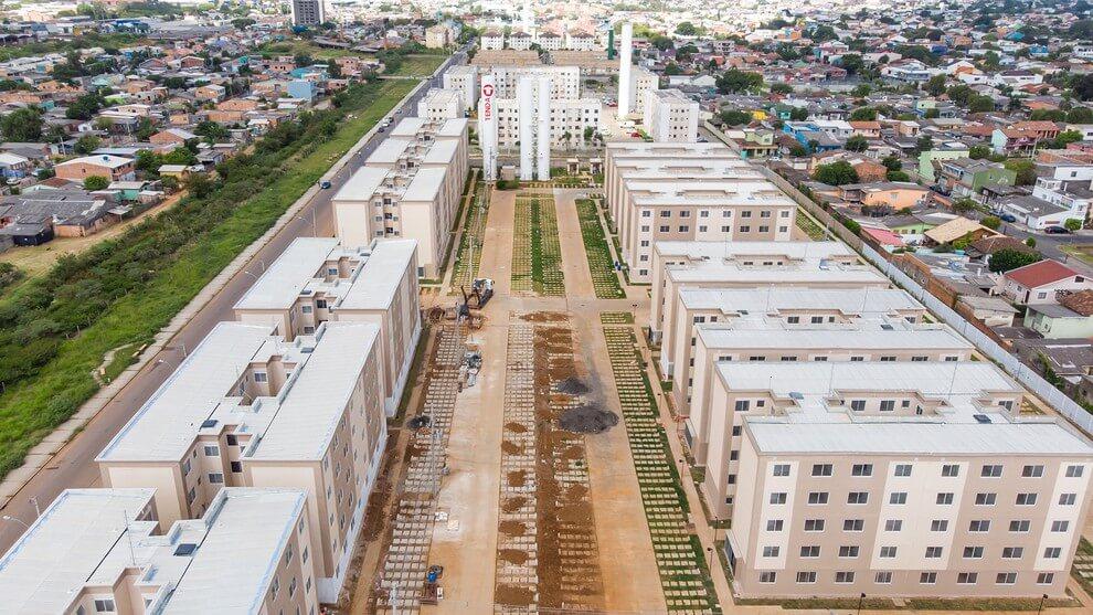 Apartamento à venda em Jardim dos Pampas I | Porto Alegre | RS | foto 3 | tenda.com