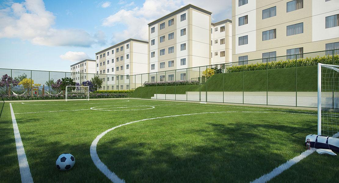 Apartamento à venda em Viver Salvador | Salvador | BA | foto 2 | tenda.com