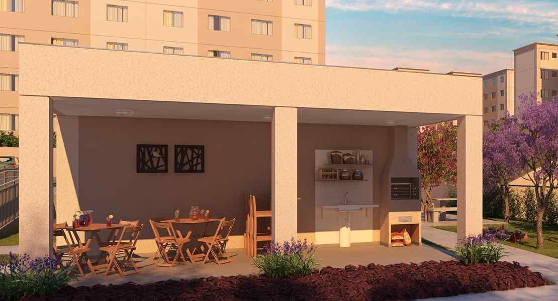 Apartamento à venda em Alto Paraíso | Novo Hamburgo | RS | foto 4 | tenda.com