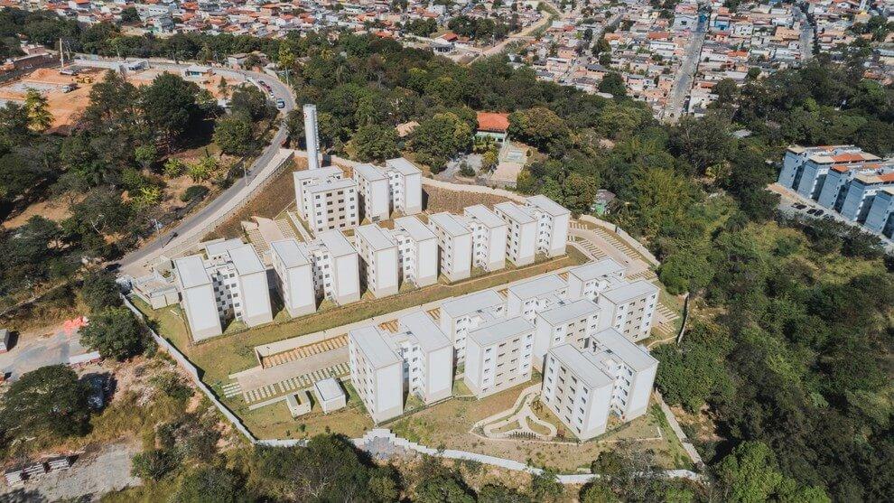 Apartamento à venda em Residencial Cidade Imperial | Santa Luzia | MG | foto 3 | tenda.com