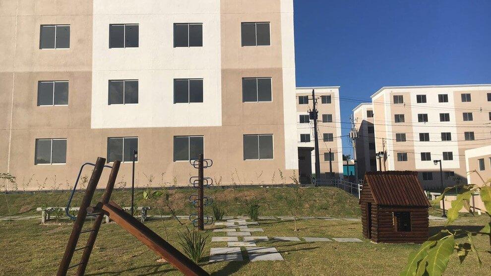 Apartamento à venda em Residencial Mar de Abrantes   Catu de Abrantes   BA   foto 3   tenda.com