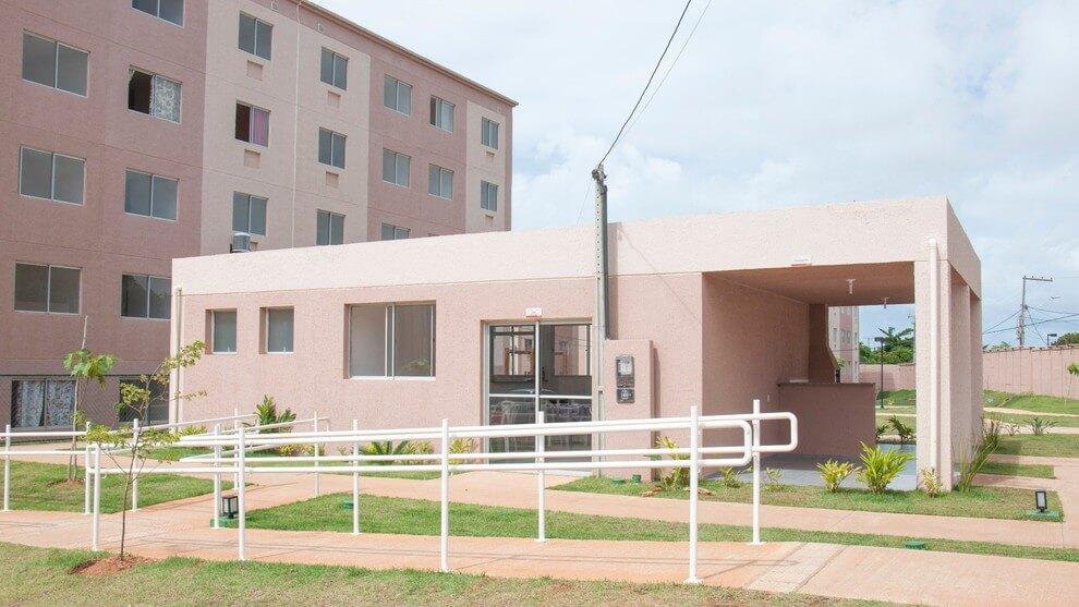 Apartamento à venda em Residencial Alto do Picuaia | Lauro de Freitas | BA | foto 10 | tenda.com
