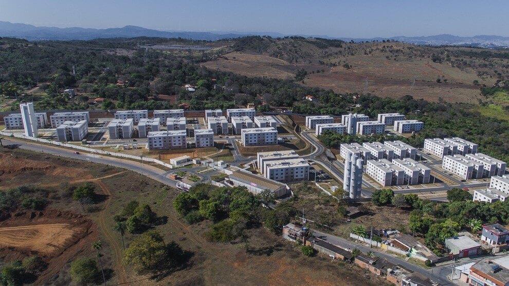Apartamento à venda em Residencial Vila Florida | VESPASIANO | MG | foto 11 | tenda.com