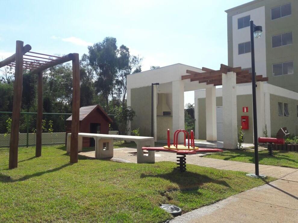 Apartamento à venda em Residencial Solar da Baronesa | Santa Luzia | MG | foto 9 | tenda.com
