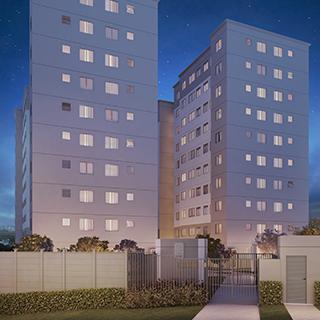 More em um apartamento Tenda no  Duo Interlagos | Construtora Tenda | tenda.com